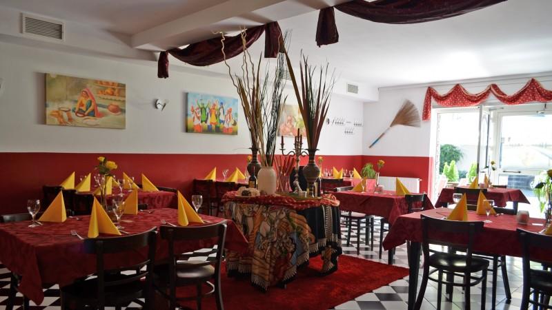 Restaurants In Köln Dellbrück